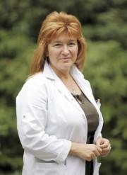 Д-р Юлия Григорова, гастроентеролог